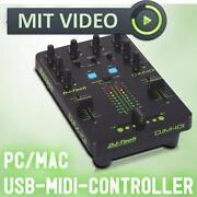 PC Mischpult