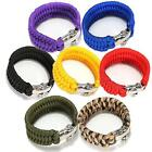 Stainless Steel Paracord Buckles