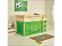 Cabin Bed Football Tent (Tent only) £10
