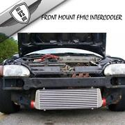 RSX Intercooler