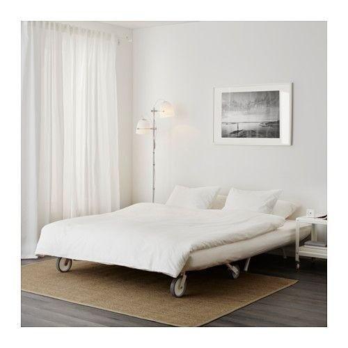 Ikea Ps Lovas Sofa Bed In Merchiston Edinburgh Gumtree