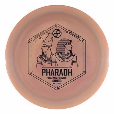 Infinite Discs Disc Golf Maximum Distance Driver Swirly S-Blend Pharaoh