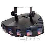 DJ Up Lighting