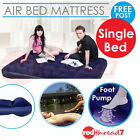 Unbranded Single Inflatable Mattresses and Airbeds
