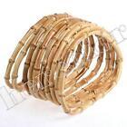 Wood Purse Handles