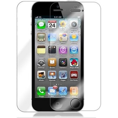 Skinomi Transparent Clear Full Body Protector Film Cover for Apple iPhone 5 Body Protector Film
