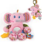 Pink Pram Toys