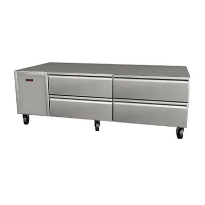 Southbend 20036sb 36 Wide Self-contained Refrigerated Base