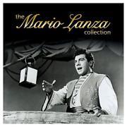 Mario Lanza CD