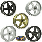 Simmons Car & Truck Wheels 5 Number of Studs
