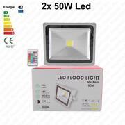 LED Security Light 50W