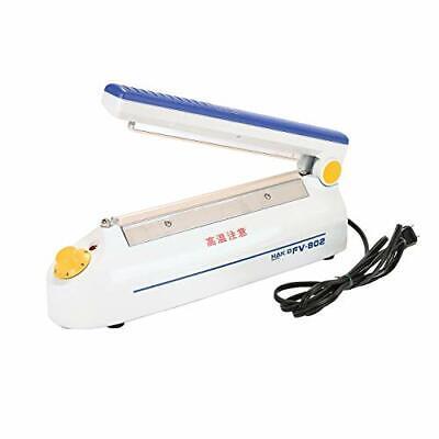 Hakko Fv-802 100v Sealer Flat Type Ac100v Fv802-01 W Tracking New