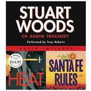 Stuart Woods Audio Books