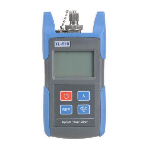 Optical Power Meter Ebay