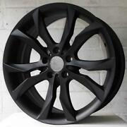 Skoda Octavia VRS Alloy Wheels