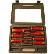 Electrical Tester Screwdriver