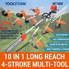 4-Stroke Engine Multi-Task Strimmer Outdoor String Trimmers