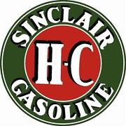 Vintage Sinclair Sign