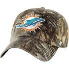 Miami Dolphins Men's Sports Fan Cap, Hats
