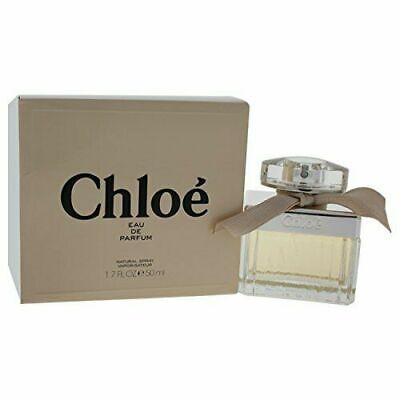 Chloe by Chloe 1.7oz / 50ml Eau de Parfum Spray Women's Perfume *NIOB*