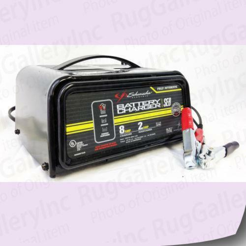 Car Battery Trickle Charger