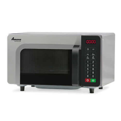 Amana Commercial Low Volume Microwave RMS10TSA