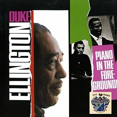 Duke Ellington - Piano In The Foreground [New Vinyl LP] Bonus Track, 180 Gram, R