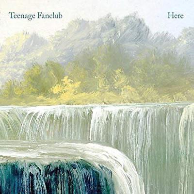 Teenage Fanclub Here Vinyl LP New 2016