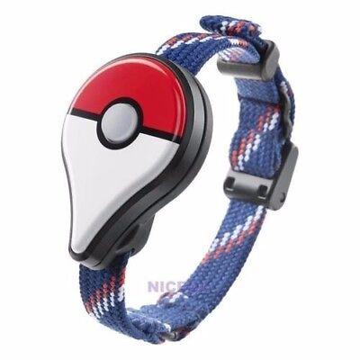NEW GO Plus Bluetooth Wrist Strap Bracelet with Clip   Nintendo Pokemon Watch US](Go Plus)