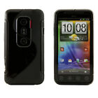 Black Case for HTC Evo 3D