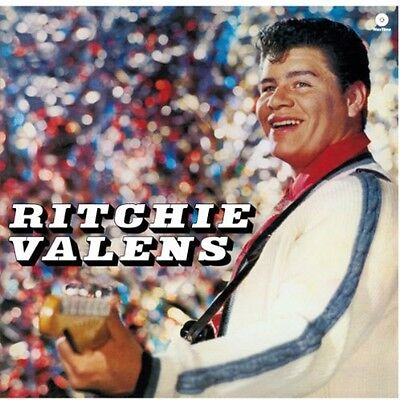 Ritchie Valens - Ritchie Valens [New Vinyl] Spain - Import