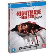 Nightmare on Elm Street Box Set