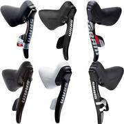 Racing Bike Gear Shifters