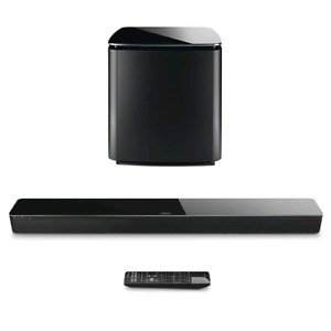 Bose Soundtouch 300 + Acoustimass 300 1499.99$