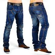 Jeans Dicke Nähte