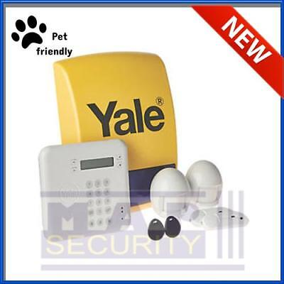 YALE HSA6410 PET FRIENDLY WIRELESS ALARM  - REPLACEMENT FOR HSA6400 - IN STOCK!! for sale  Shipping to Ireland