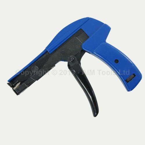 Cable Tie Tool Ebay