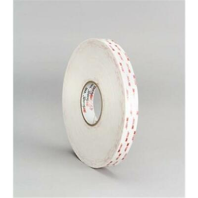3m Vhb 4932 Double-sided Pressure Sensitive Adhesive Tape 34 X 5 Yds
