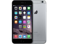 Space Grey iPhone 6 128GB