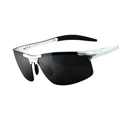 sunglasses duco men s sports style polarized