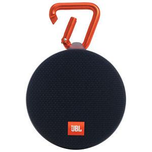 JBL Clip 2 Waterproof Wireless Bluetooth Speaker