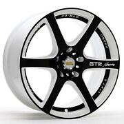 Accord Rims and Tires