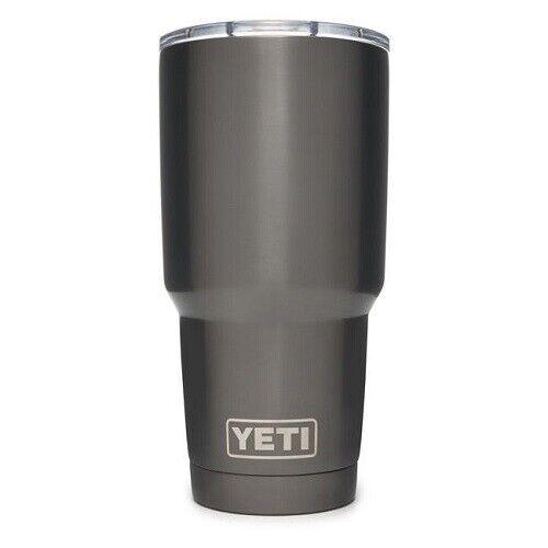 YETI Rambler 30 oz_Stainless Steel Vacuum Insulated Tumbler