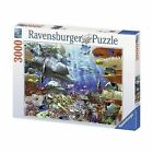 Ravensburger 2004 Contemporary Puzzles