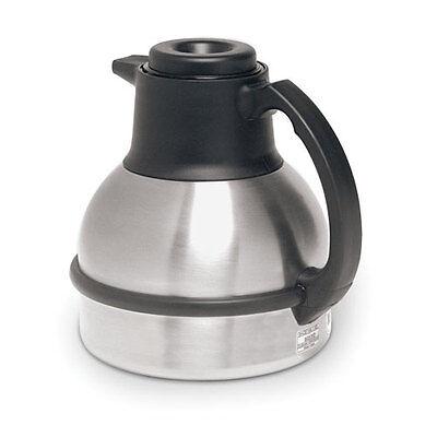 Bunn 36029.0001 64oz Coffee Thermal Coffee Carafe 1.9 Liter Black Lid