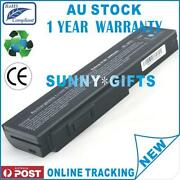 Asus N61JQ Battery