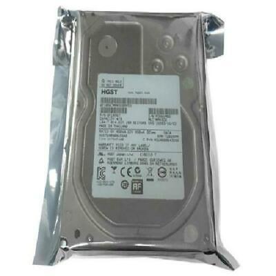 0F18567 Hitachi 4TB 7.2K 6G/bs SATA 3.5'' Hard Drive HUS724040ALE640 HGST
