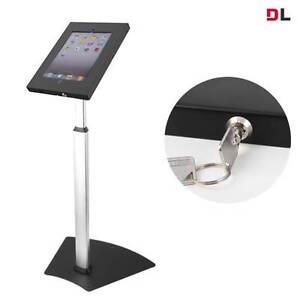 Brateck Anti-Theft Secure Enclosure Floor Stand for iPad 2, iPad Rydalmere Parramatta Area Preview