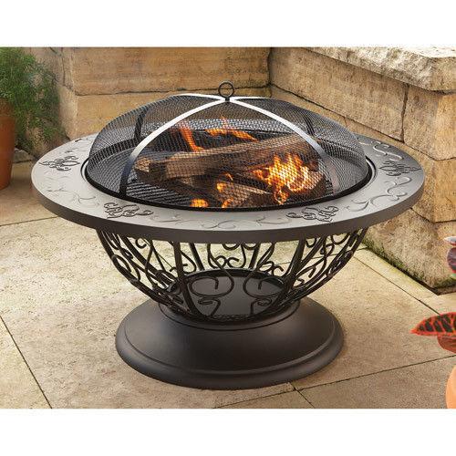 DIY: BBQ Firepit | eBay