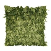 Decorative Pillow Covers Green